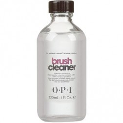 OPI Brush Cleaner 4 Oz