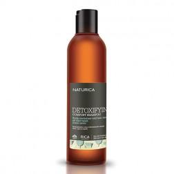 Rica Naturica Detoxifying Comfort Shampoo 8.5 Oz (250 ml)