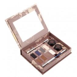 Sigma Beauty Defining Eyes Palette by TiffanyD