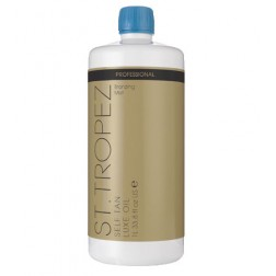 St. Tropez Self Tan Luxe Dry Oil 33.8 Oz (1L)