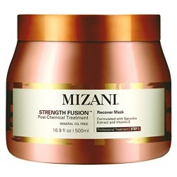 Mizani Strength Fusion Recover Mask 16.9 Oz