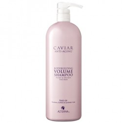 Alterna Caviar Seasilk Volume Shampoo 33.8 Oz