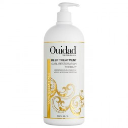 Ouidad Deep Treatment Curl Restoration Therapy 33.8 Oz