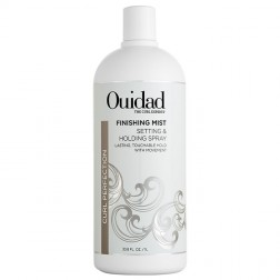 Ouidad Styling Mist Setting & Holding Spray 33.8 Oz