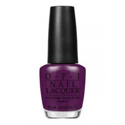 OPI Lacquer Get Cherried Away C15 0.5 Oz