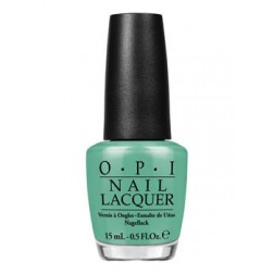 OPI Lacquer My Dogsled is a Hybrid N45 0.5 Oz