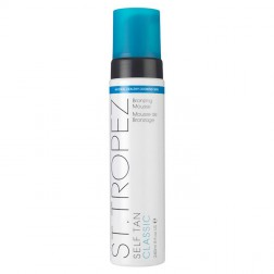 St. Tropez Self Tan Classic Bronzing Mousse 8 Oz (240ml)