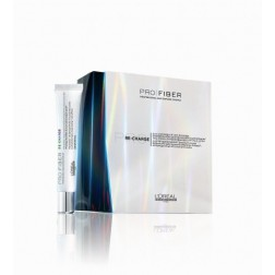 Loreal Pro Fiber Re-Charge Home Treatment 6 x 0.68 Oz (20ml)