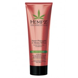 Hempz Sweet Pineapple & Honey Melon Volumizing Conditioner 9 Oz