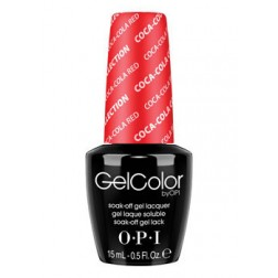 GelColor Coca-Cola Red GCC13 0.5 Oz