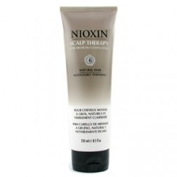 System 6 Scalp Therapy 4.2 oz by Nioxin