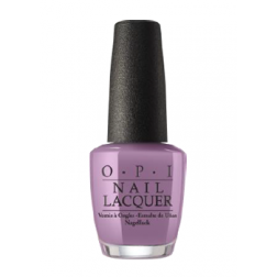 OPI Lacquer One Heckla of a Color I62 0.5 Oz