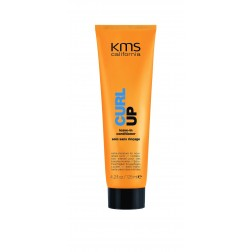 KMS California Curl Up Leave-In Conditioner 4.2 Oz