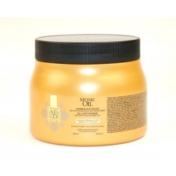 Loreal Professionnel Mythic Oil Normal to Fine Hair Retail Masque 16.9 Oz