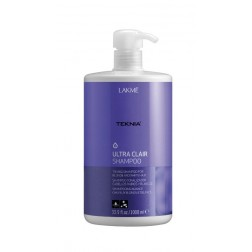 Lakme Teknia Ultra Clair Shampoo 169 Oz (5000 ml)