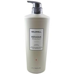 Goldwell Kerasilk Reconstruct Shampoo 33.8 Oz