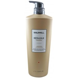 Goldwell Kerasilk Control Conditioner 33.8 Oz