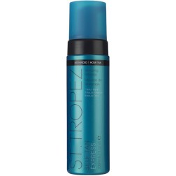 St. Tropez Self Tan Express Advance Bronzing Mousse 13.6 Oz (400ml)