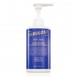 Evo Fabuloso Pro Blue Colour Intensifier 16.9 Oz (500ml)