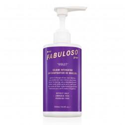 Evo Fabuloso Pro Violet Colour Intensifier 16.9 Oz (500ml)