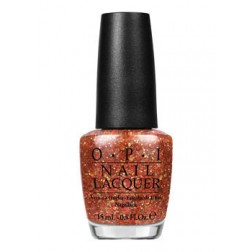 OPI Lacquer Orange You Fantastic! C20 0.5 Oz