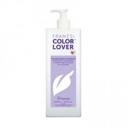 Framesi Color Lover Volume Boost Shampoo 33.8 Oz