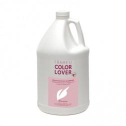 Framesi Color Lover Moisture Rich Shampoo 1 Gallon