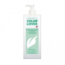 Framesi Color Lover Smooth Shine Shampoo 33.8 Oz