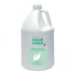 Framesi Color Lover Smooth Shine Shampoo 1 Gallon