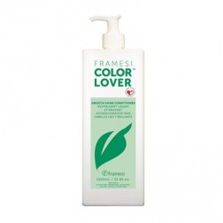 Framesi Color Lover Smooth Shine Conditioner 33.8 Oz