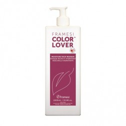 Framesi Color Lover Moisture Rich Masque 33.8 Oz