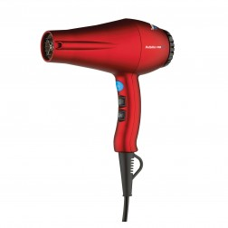 Babyliss Tourmaline Titanium Red Dryer 3000