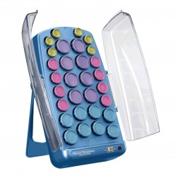 Babyliss Nano Titanium Professional Ionic 30 piece Roller Hairsetter