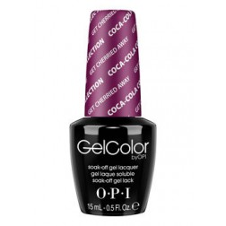 GelColor Get Cherried Away GCC15 0.5 Oz