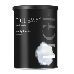 TIGI True Light White 17.5 Oz