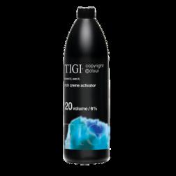 TIGI Activator - Volume 20 / 6% / 33 Oz