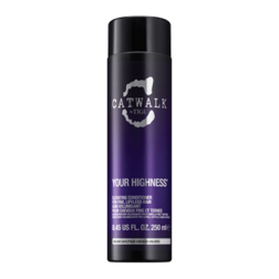 TIGI Your Highness Nourishing Conditioner - Catwalk 8.45 Oz