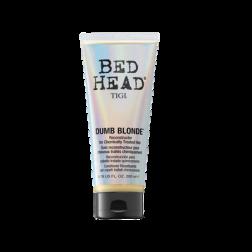 TIGI Dumb Blonde Reconstructor - Bed Head 6.76 Oz