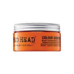 TIGI Colour Goddess Miracle Treatment Mask 7.05 Oz