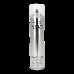 TIGI Hard Head Hairspray VOC 55% 10.6 Oz