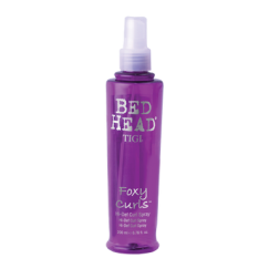 TIGI Foxy Curls Hi-Def Curl Spray 55% VOC 6.76 Oz