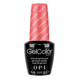 GelColor Go with The Lava Flow GCH69 0.5 Oz