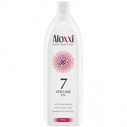 Aloxxi TONES 7 V Creme Activator 33.8 Oz