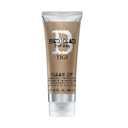 TIGI Clean Up Peppermint Conditioner - Bed Head for Men 6.76 Oz