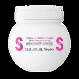 TIGI Serious Conditioner - S Factor 25.36 Oz