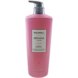 Goldwell Kerasilk Color Shampoo 33.8 Oz