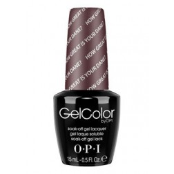 GelColor How Great is Your Dane GCN44 0.5 Oz