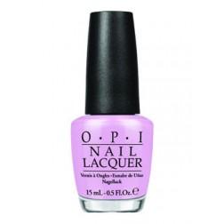 OPI Lacquer Purple Palazzo Pants V34 0.5 Oz