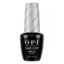 GelColor I Cannoli Wear OPI GCV32 0.5 Oz