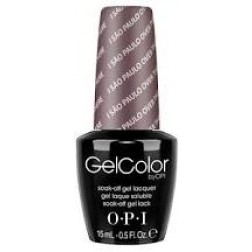 GelColor I Sao Paulo Over There GCA62 0.5 Oz